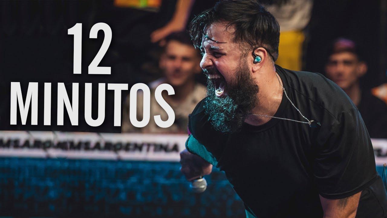 12 MINUTAZOS DE ESTE AÑO 2021 😎