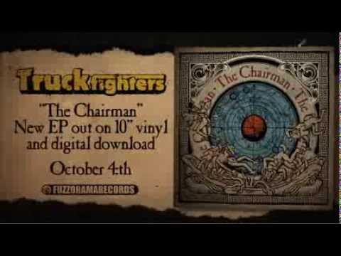Truckfighters - The Chairman (EP teaser)