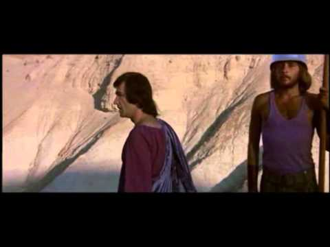 Instrumental - Jesus Christ Superstar - Pilate's Dream