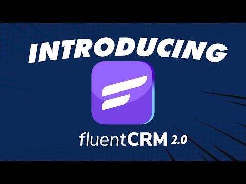 What's New in FluentCRM v2.0?