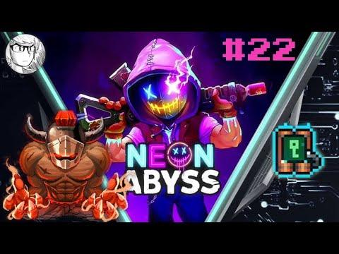 Neon Abyss - Utter Failure |