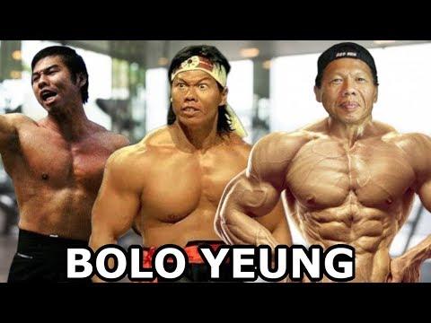 BOLO YEUNG TRANSFORMATION