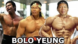 BOLO YEUNG TRANSFORMATION 2019 | FROM 0 TO 72 YEARS OLD | RARE PHOTOS