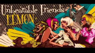 Unbearable Friends (Electric Allstars Radio Edit)