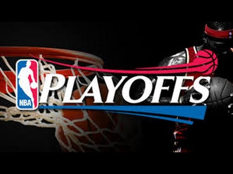 NBALIVE16-(NBA Playoffs Game 1 0-0)) Houston Rockets Vs Oklahoma Thunder