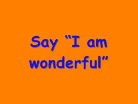 Gary Go - Wonderful Lyrics