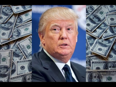 $500 Million Bribe Helps Explain Trump's China Reversal