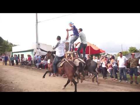CARRERAS A CABALLO    OVEJAS SUCRE FIESTAS SAN PEDRO Y  SAN PABLO