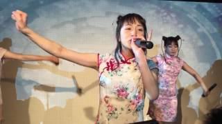 2016/12/16 定期ライブ『STEP by STEP』〜チャイナドレスLIVE〜 / WALLOP 1.きらめけ☆tweet girl!!! 2.my baby,my lover 3.We are notall 4.UNU 5.ウサギツンデレラ 6.
