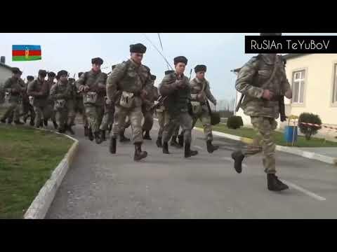 Азербайджан готовится к войне 2019 🇦🇿