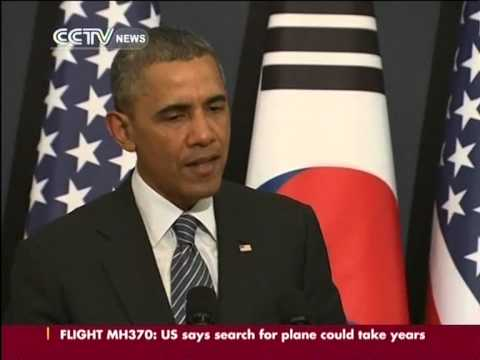 Obama: Japan's comfort women past an 'egregious violation of human rights'