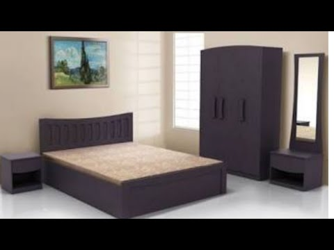Wooden Bed Designs Indian Bed Designs Double Bed Ideas With Box