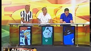 2011: VIBRANTINHO CHORA E PEDE RAÇA AO TIME DO CRUZEIRO ANTES DOS 6 X 1 HISTÓRICO