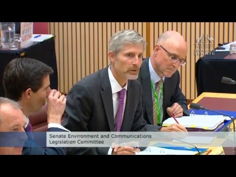 #estimates - the Australian Renewable Energy Agency