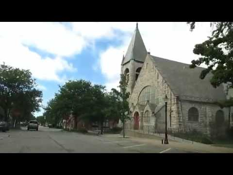 Driving with Scottman895: Michigan City, IN Driving Tour