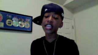 Jacob Latimore Singing There Goes My Baby by Usher