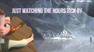 Frozen Do You Want To Build A Snowman Karaoke Instrumental