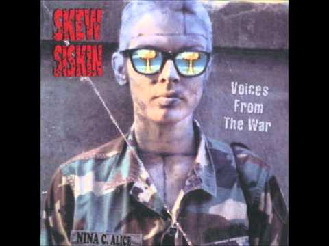 Skew Siskin - Shadows of War