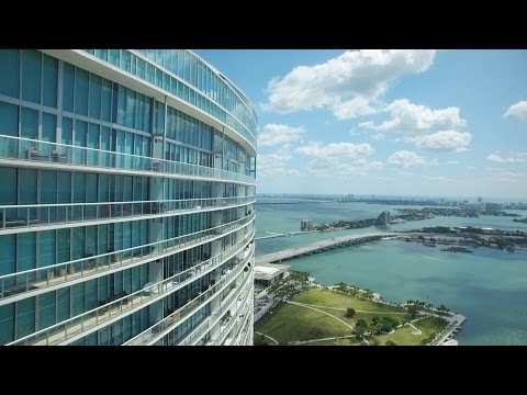Marina Blue Unit 5602 - HD Video Tour