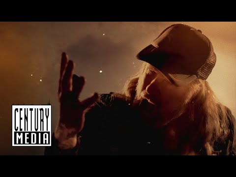 AT THE GATES - Spectre Of Extinction (OFFICIAL VIDEO)