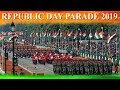 Republic Day Parade 26th January, 2019