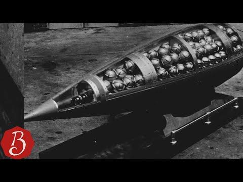 10 Senjata Yang Dilarang Digunakan Dalam Perang - Karena Dianggap Terlalu Brutal & Mematikan