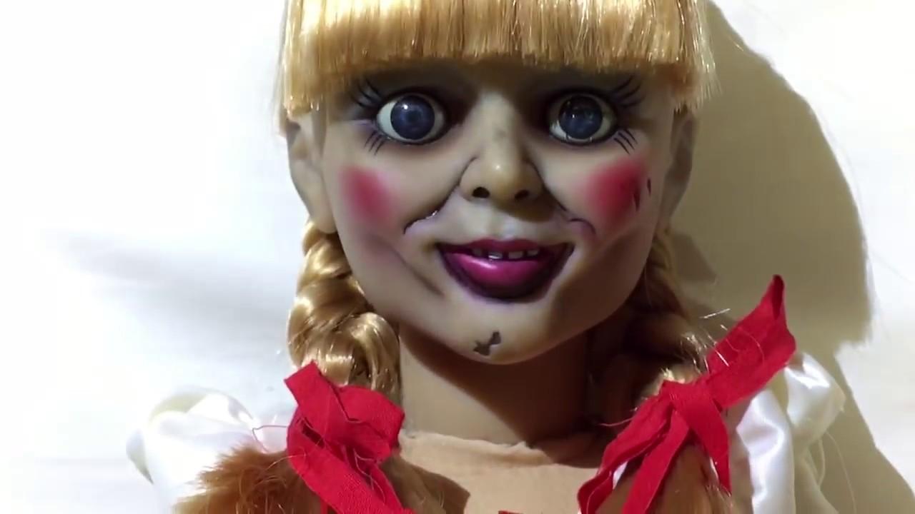 Annabelle 18