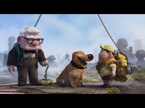 Pixar's Dug's Special Mission (2009) HD 1080p - YouTube