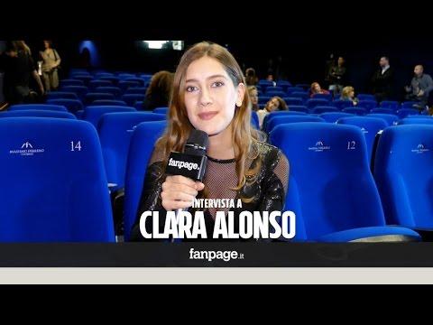 Clara Alonso: