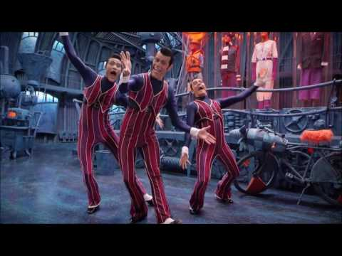 We Are Number One but haitai
