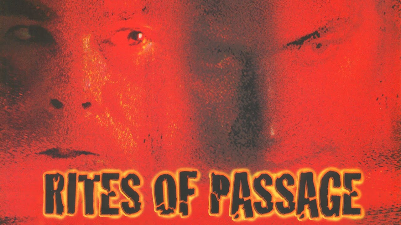 Download Rites of Passage | Full Movie