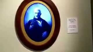 General Don Jose de San Martin interactivo