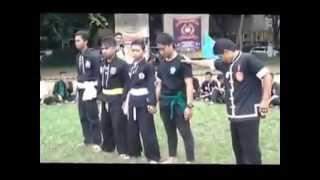 IKS.PI KS Atraksi Dalam Acara KOPDAR PP.IPSI Tangerang