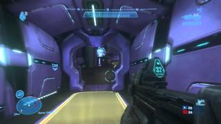 Halo: Reach - KD 13 and 2 Killing Sprees in Slayer on Penance - Halo: Reach (X360) - User video