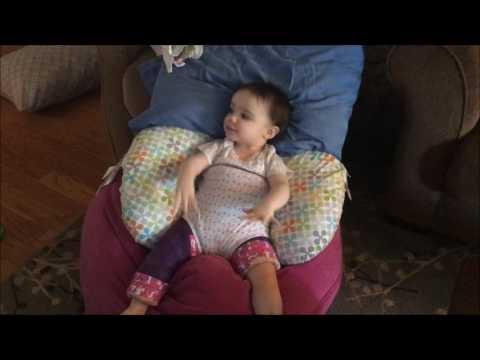 Ellie's Hip Dysplasia Journey