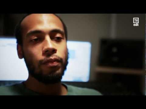 "Amewu Albumteaser ""Leidkultur"" - The recording sessions pt.3"