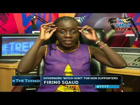 Kenyan ladies sidelined in East Africa beauty list #TTTT