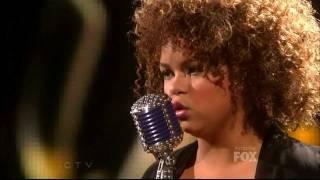 The X Factor 2011 - Movie Night - Top 11 - Rachel Crow