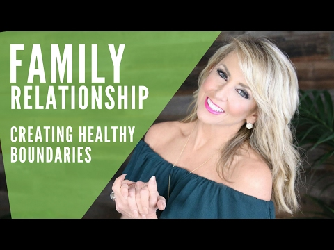 Family Relationship Advice: How to Deal With Negative Family Members
