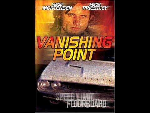 Фильма: Исчезающая точка (1997)