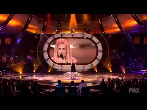 Angels Brought Me Here – Carrie Underwood Lyrics