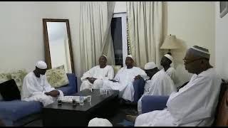 بدر التمام الرسول كنز الانام  مدائح الطريقة الإسماعيلية السودانية الصوفية