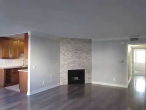 Pl4705 Beautiful 2 Bed 2 Bath Apartment For Rent West Los Angeles Ca Youtube