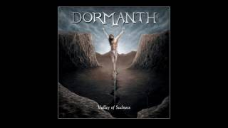 Dormanth - Valley of sadness -  Forlorn paths  - 2017