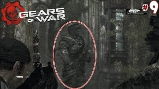 Vídeo Gears of War: Ultimate Edition