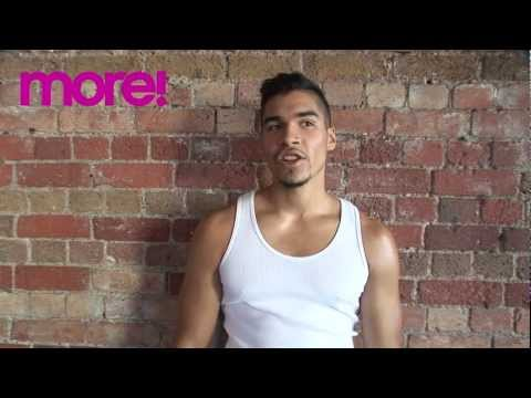 Louis Smith Talks Dating And Strictly Come Dancing...
