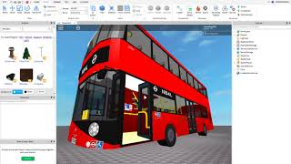 SRM NB4L and normal NB4L Update | Roblox Bus reviews