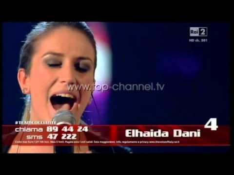 Zërat shqiptarë nëpër Botë - Top Channel Albania - News - Lajme