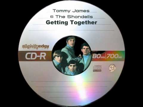 Tommy James & The Shondells - Getting...