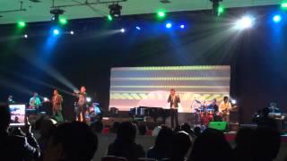 Kahitna - Merenda Kasih (Indonesia Tour 2012 - RicKahitna Jogja)